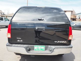 2012 Toyota Tundra LTD Englewood, CO 6