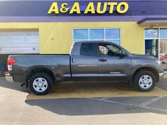 2012 Toyota Tundra DOUBLE CAB SR5 in Englewood, CO 80110