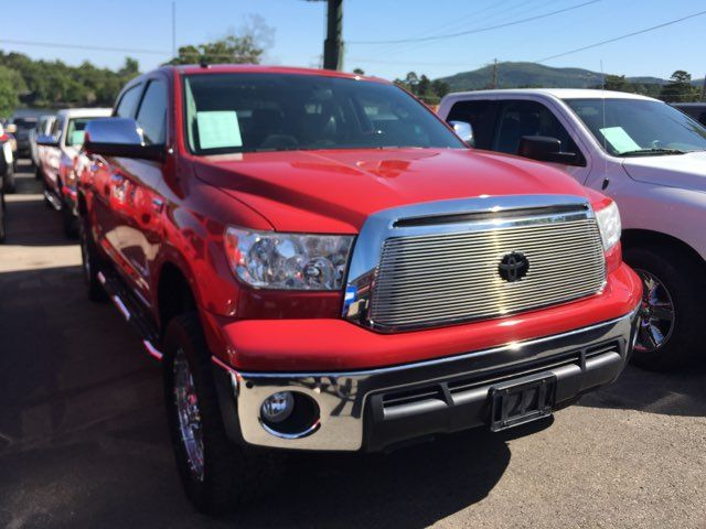 2012 Toyota Tundra Limited - John Gibson Auto Sales Hot Springs in Hot Springs Arkansas