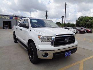2012 Toyota Tundra in Houston, TX