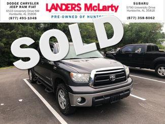 2012 Toyota Tundra  | Huntsville, Alabama | Landers Mclarty DCJ & Subaru in  Alabama