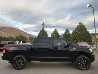 2012 Toyota Tundra Tundra-Grade CrewMax 5.7L FFV 4WD LINDON, UT 39