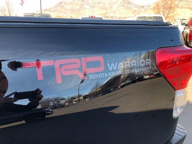 2012 Toyota Tundra Tundra-Grade CrewMax 5.7L FFV 4WD LINDON, UT 12