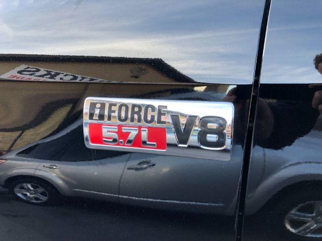 2012 Toyota Tundra Tundra-Grade CrewMax 5.7L FFV 4WD LINDON, UT 13