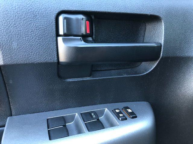 2012 Toyota Tundra Tundra-Grade CrewMax 5.7L FFV 4WD LINDON, UT 16