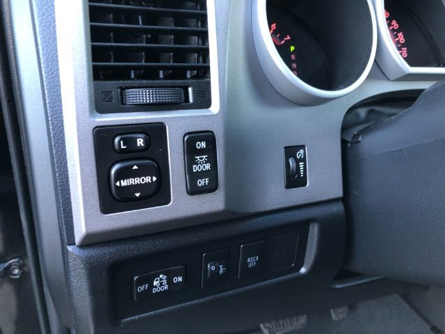 2012 Toyota Tundra Tundra-Grade CrewMax 5.7L FFV 4WD LINDON, UT 17
