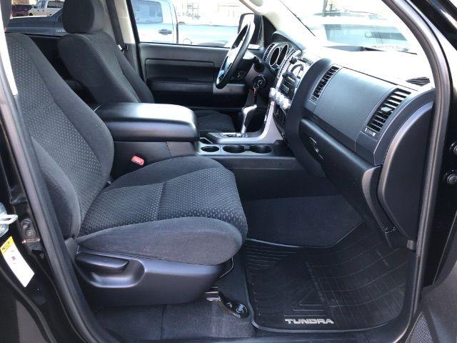 2012 Toyota Tundra Tundra-Grade CrewMax 5.7L FFV 4WD LINDON, UT 29