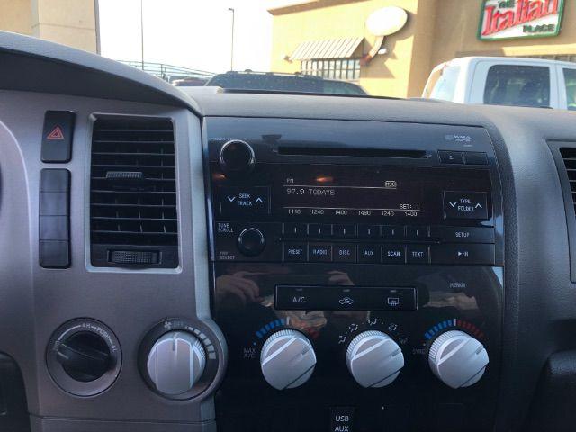 2012 Toyota Tundra Tundra-Grade CrewMax 5.7L FFV 4WD LINDON, UT 20