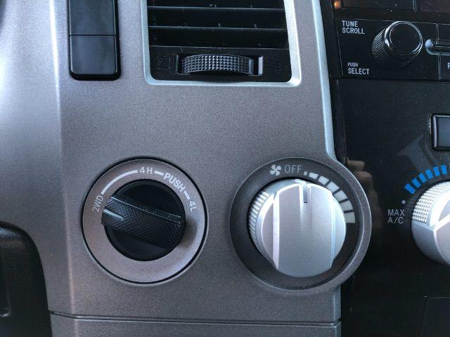 2012 Toyota Tundra Tundra-Grade CrewMax 5.7L FFV 4WD LINDON, UT 21