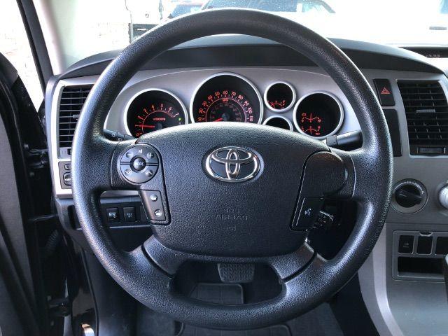 2012 Toyota Tundra Tundra-Grade CrewMax 5.7L FFV 4WD LINDON, UT 22