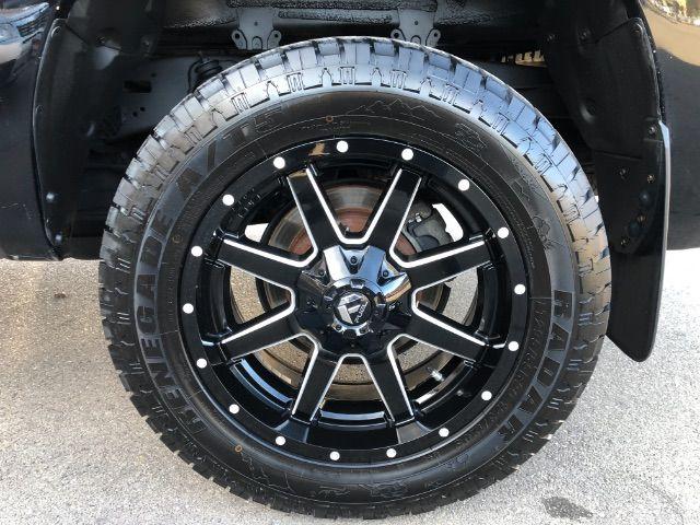 2012 Toyota Tundra Tundra-Grade CrewMax 5.7L FFV 4WD LINDON, UT 10