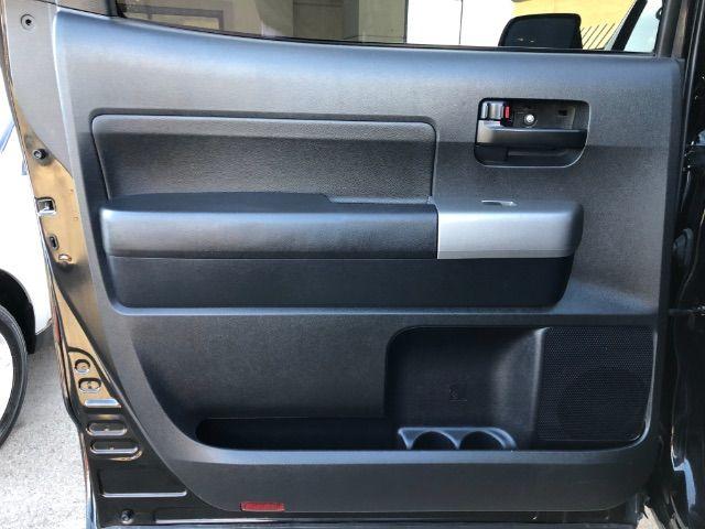 2012 Toyota Tundra Tundra-Grade CrewMax 5.7L FFV 4WD LINDON, UT 25