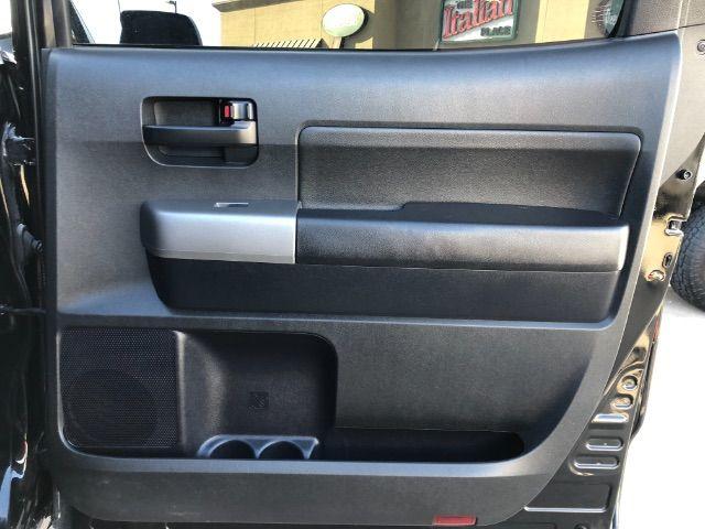 2012 Toyota Tundra Tundra-Grade CrewMax 5.7L FFV 4WD LINDON, UT 26