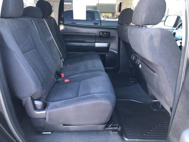2012 Toyota Tundra Tundra-Grade CrewMax 5.7L FFV 4WD LINDON, UT 27