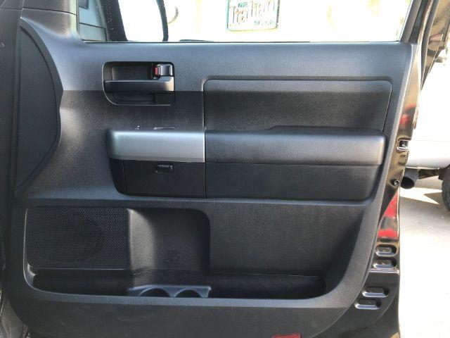 2012 Toyota Tundra Tundra-Grade CrewMax 5.7L FFV 4WD LINDON, UT 28
