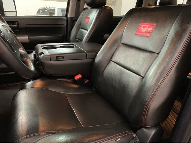 2012 Toyota Tundra Tundra-Grade CrewMax 5.7L 4WD LINDON, UT 12