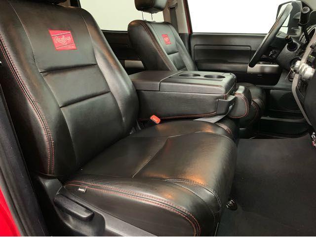 2012 Toyota Tundra Tundra-Grade CrewMax 5.7L 4WD LINDON, UT 21