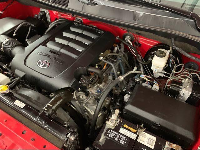 2012 Toyota Tundra Tundra-Grade CrewMax 5.7L 4WD LINDON, UT 27