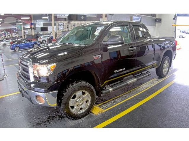2012 Toyota Tundra Tundra-Grade 5.7L Double Cab 4WD