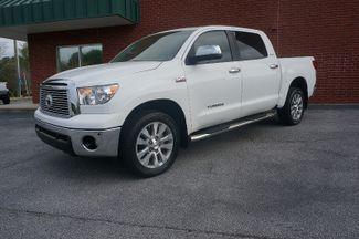 2012 Toyota Tundra PLATINUM in Loganville Georgia, 30052