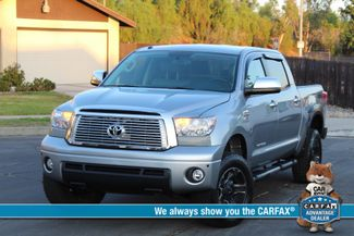 2012 Toyota TUNDRA LTD 74K MLS in Woodland Hills CA, 91367
