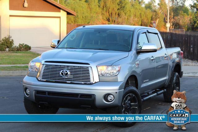 2012 Toyota TUNDRA LTD 74K MLS