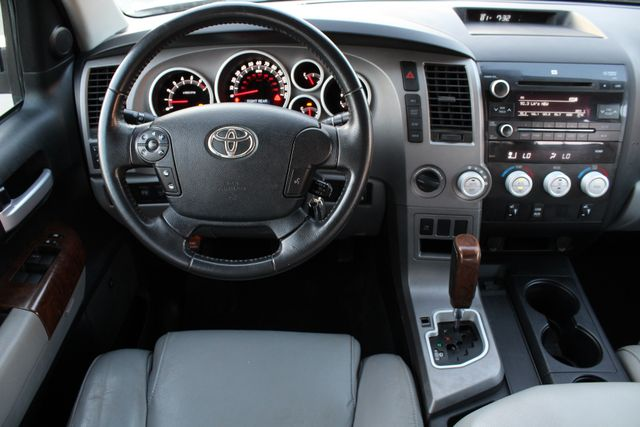 2012 Toyota TUNDRA LTD 74K MLS in Woodland Hills CA, 91367