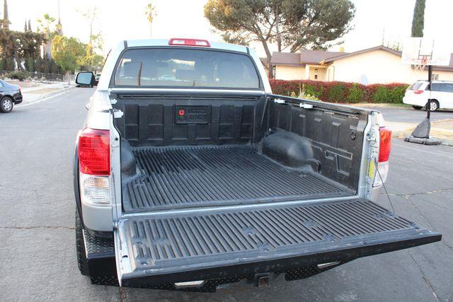 2012 Toyota TUNDRA LTD 74K MLS in Woodland Hills, CA 91367