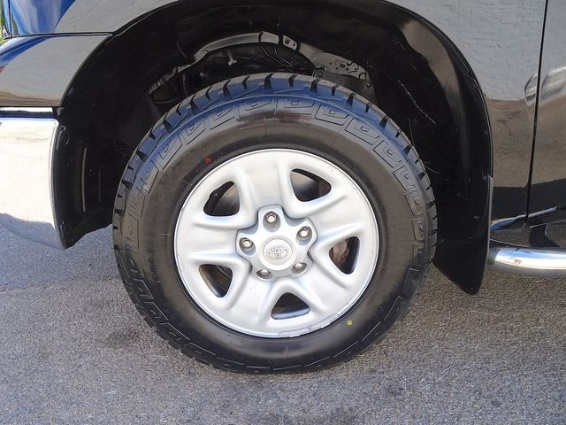 2012 Toyota Tundra Grade Madison, NC 10