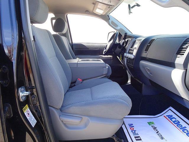 2012 Toyota Tundra Grade Madison, NC 35