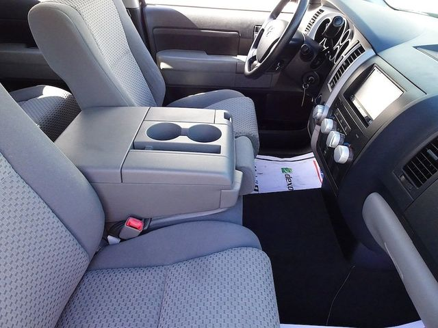 2012 Toyota Tundra Grade Madison, NC 37