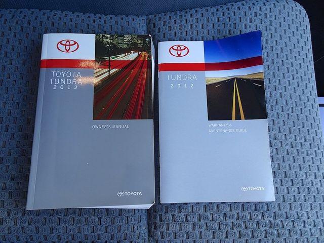 2012 Toyota Tundra Grade Madison, NC 41
