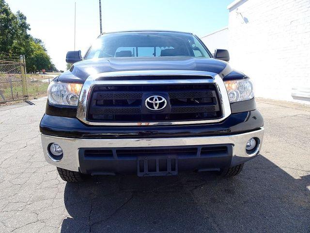 2012 Toyota Tundra Grade Madison, NC 7