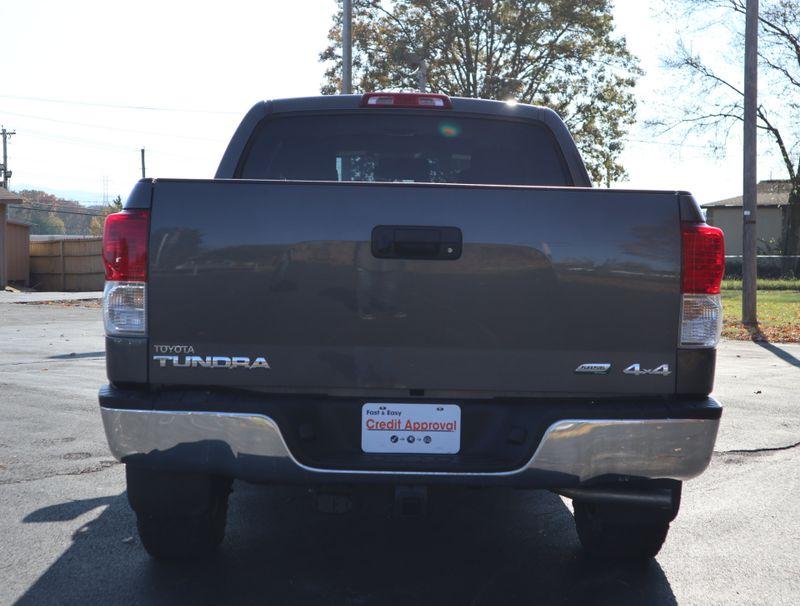 2012 Toyota Tundra   in Maryville, TN