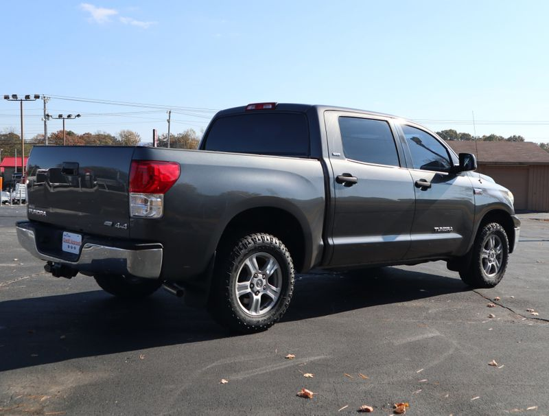 2012 Toyota Tundra   in Maryville, TN