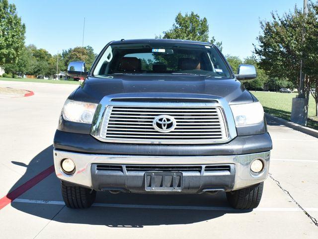 2012 Toyota Tundra Limited CrewMax in McKinney, Texas 75070