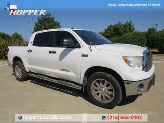2012 Toyota Tundra Grade CrewMax in McKinney, Texas 75070