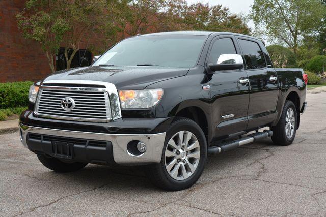 2012 Toyota Tundra LTD in Memphis Tennessee, 38128