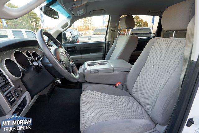2012 Toyota Tundra Crew Max SR5 in Memphis, Tennessee 38115