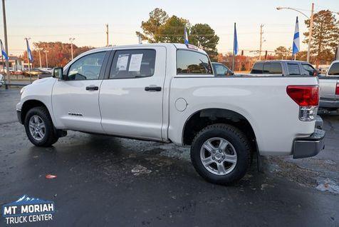 2012 Toyota Tundra Crew Max SR5 | Memphis, TN | Mt Moriah Truck Center in Memphis, TN