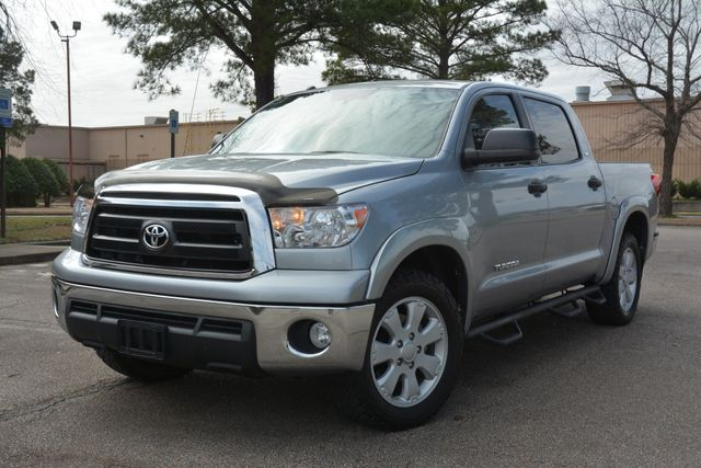 2012 Toyota Tundra in Memphis, Tennessee 38128