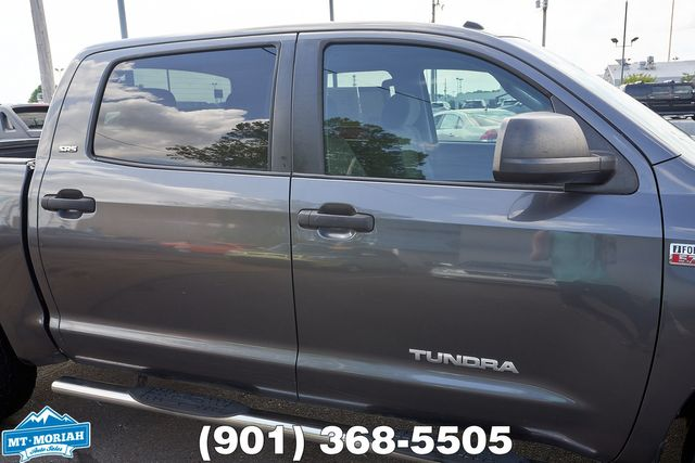 2012 Toyota Tundra Grade in Memphis, Tennessee 38115