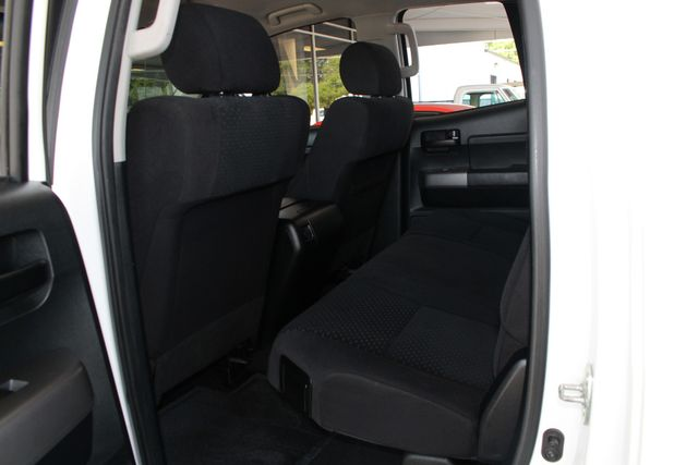 2012 Toyota Tundra Double Cab 4x4 TRD ROCK WARRIOR Mooresville , NC 34