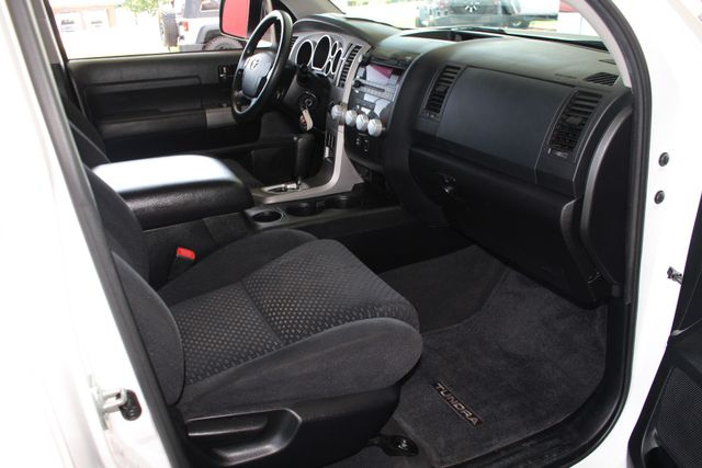 2012 Toyota Tundra Double Cab 4x4 TRD ROCK WARRIOR Mooresville , NC 30