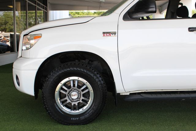 2012 Toyota Tundra Double Cab 4x4 TRD ROCK WARRIOR Mooresville , NC 19