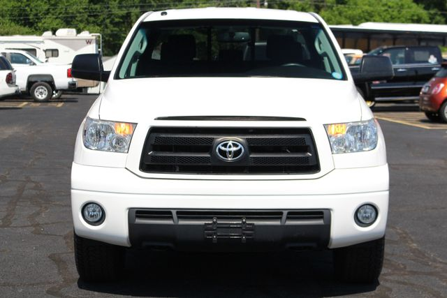 2012 Toyota Tundra Double Cab 4x4 TRD ROCK WARRIOR Mooresville , NC 14