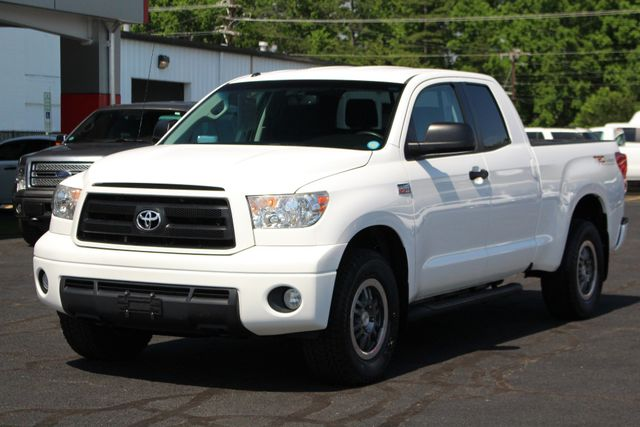2012 Toyota Tundra Double Cab 4x4 TRD ROCK WARRIOR Mooresville , NC 22