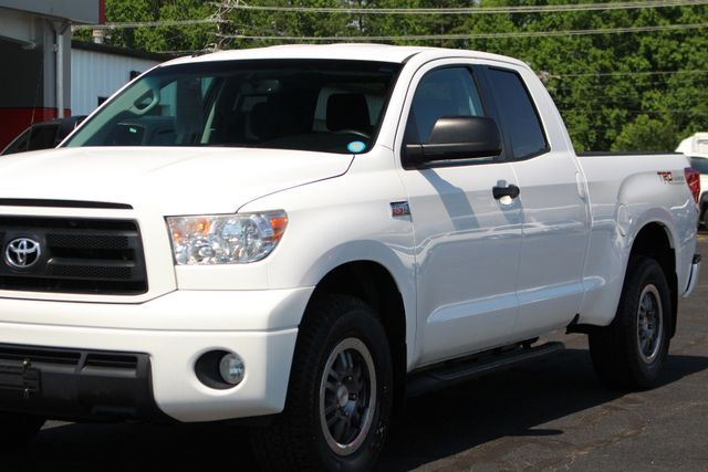 2012 Toyota Tundra Double Cab 4x4 TRD ROCK WARRIOR Mooresville , NC 26