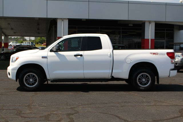 2012 Toyota Tundra Double Cab 4x4 TRD ROCK WARRIOR Mooresville , NC 13