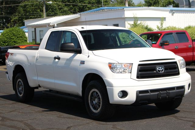 2012 Toyota Tundra Double Cab 4x4 TRD ROCK WARRIOR Mooresville , NC 21